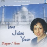 Debut Album - Tere Jaisa Yaar