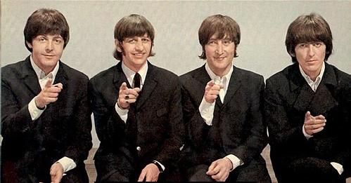 Beatles - Vasundhara