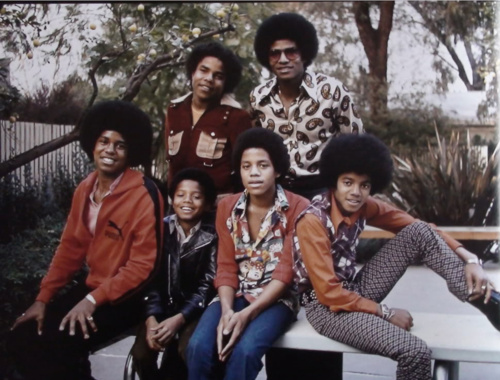 The Wonderful Jackson 5